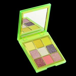 Huda Beauty Neon Obsessions Pallet